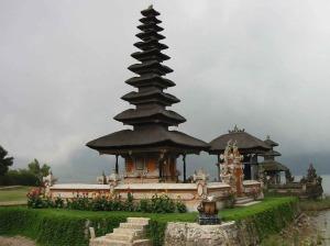 Bali Temple Wallpaper 1024 01